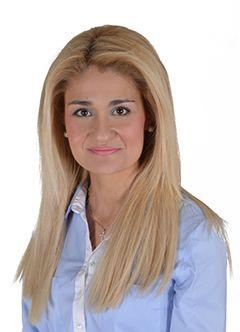 Dr. Med. Dent. Mariza Dimitrouli